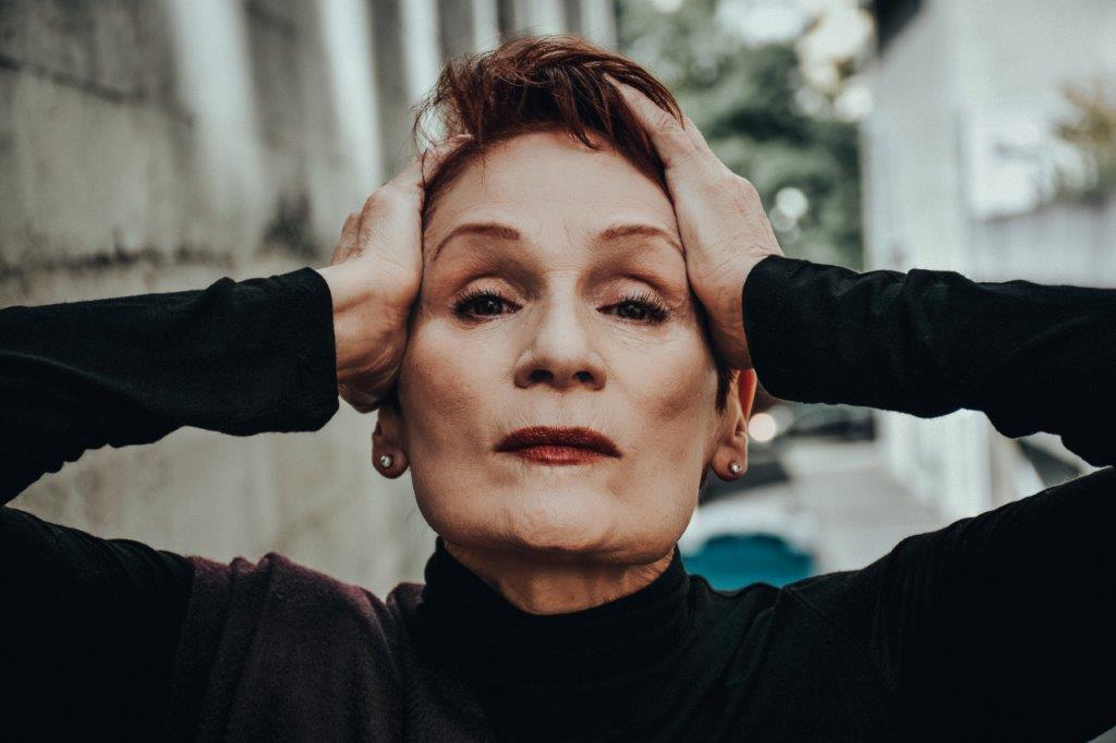 Wendy Robie is Volumnia (Source: Julia Nardin)